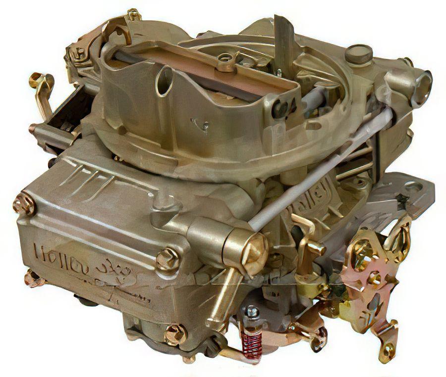 65-69 Mustang Carburetors - Engine Performance & Gaskets