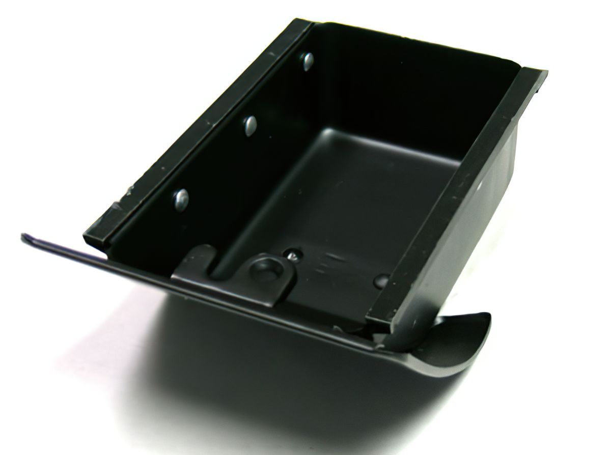 1964-1966 Ford FALCON Ash Tray Bumpers