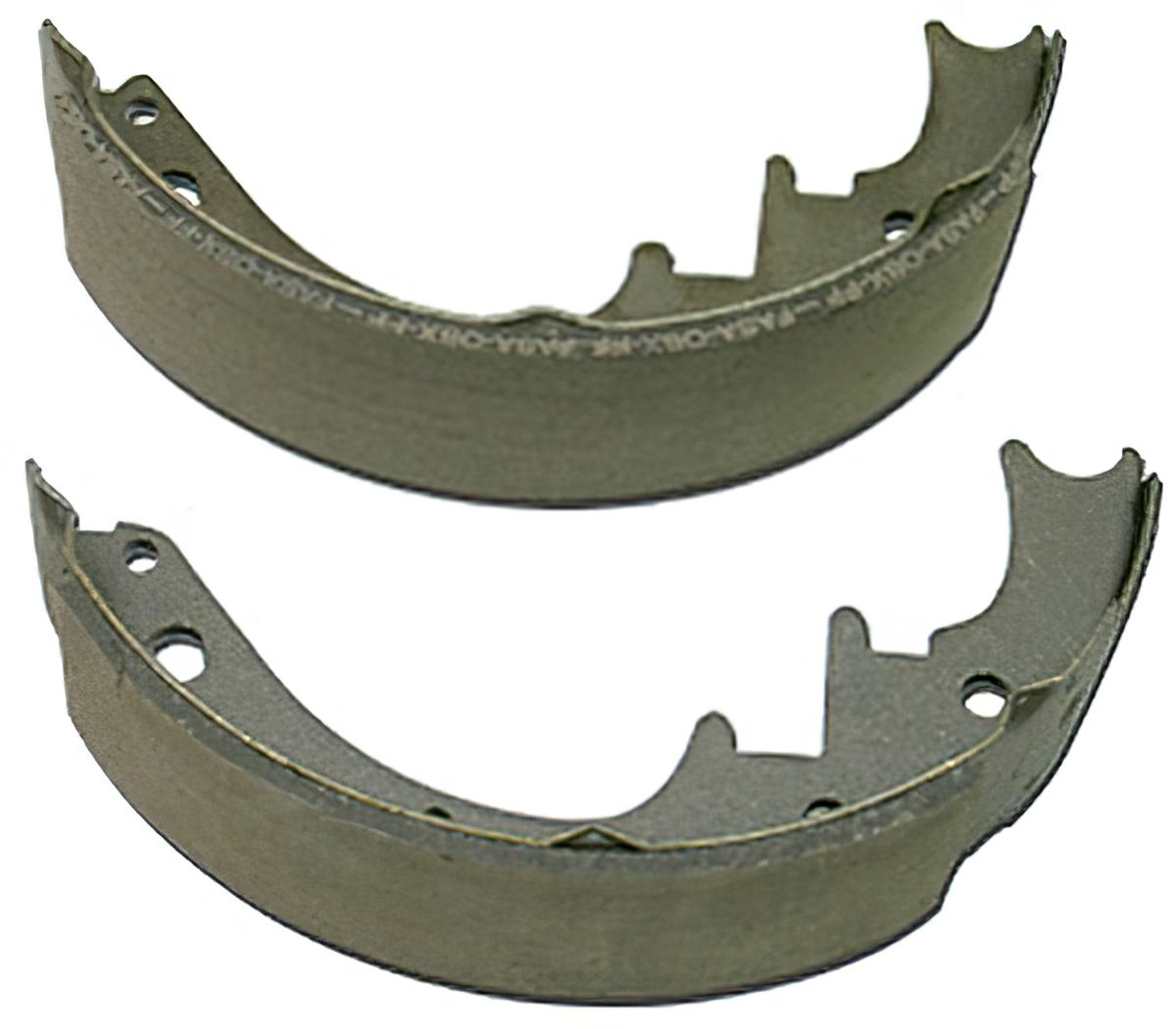 64-73 Mustang Other - Brakes