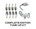 Points, Condenser and Spark Plug Kit for '65-'73 Mustang