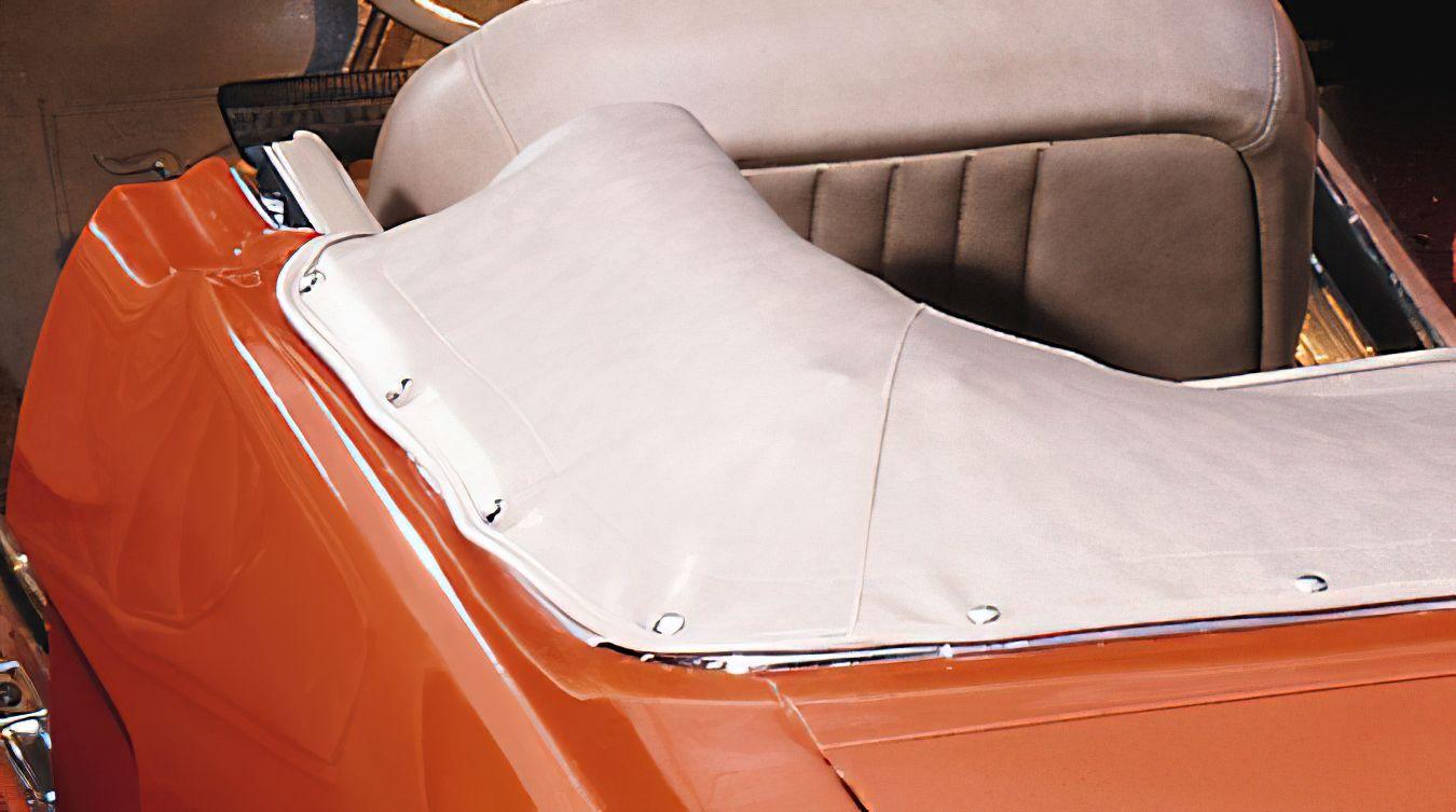 64 73 mustang other convertible top 1965 66 convertible top boot rear molding publicscrutiny Choice Image