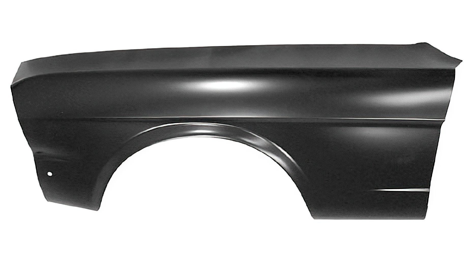 Front Fender for a Mustang