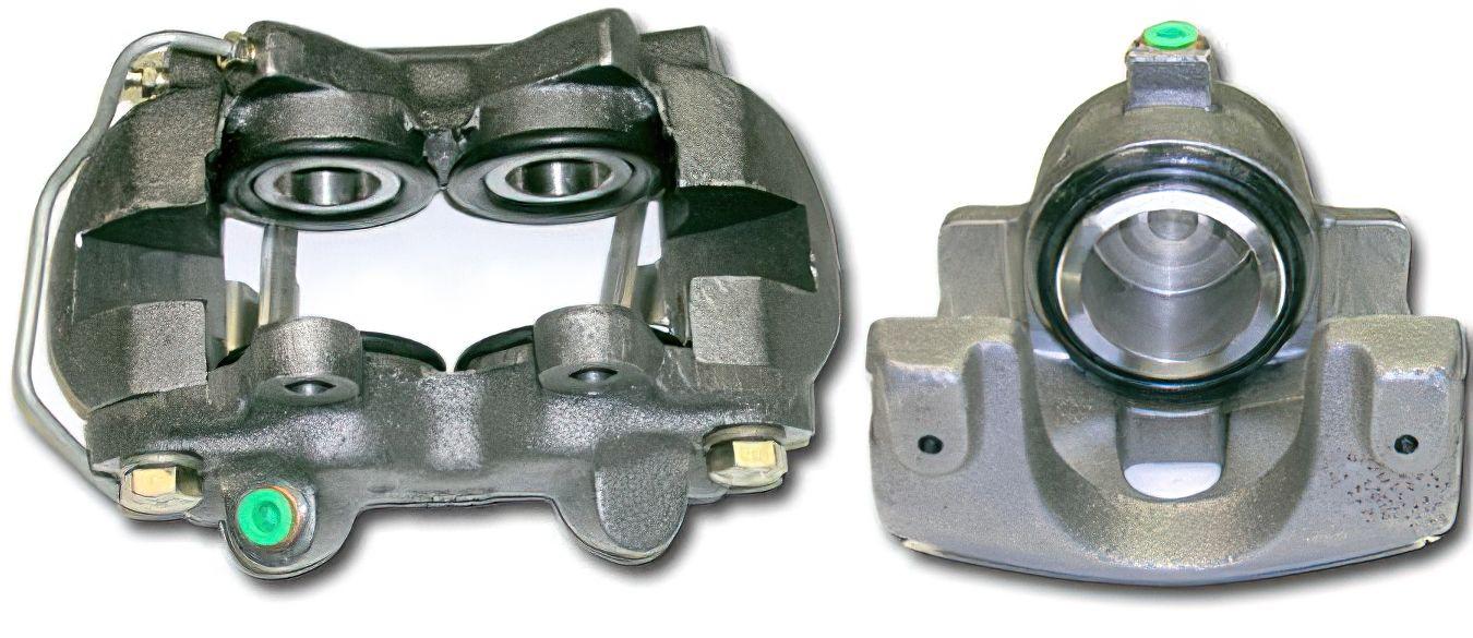 64-73 Mustang Disc Brakes & Parts - Brakes