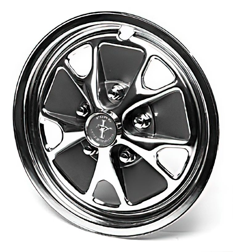 60 73 mustang other wheels Mustang Cobra Rims rally wheel covers rally wheel covers without centers set of 4